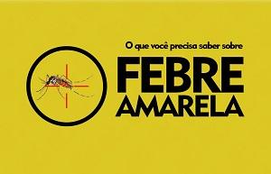 Jacareí inicia campanha contra febre amarela para toda população nesta quinta-feira (25/01/2018)