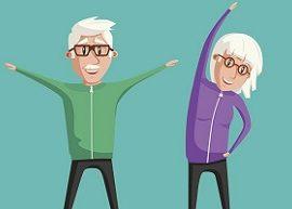 Casa Viva-Vida faz programação para a semana do idoso