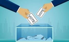 Edital de convocação para eleição 2021